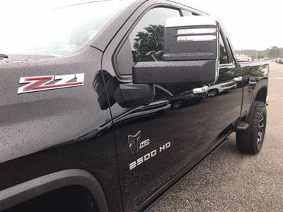 2020 Chevrolet Silverado 2500 Crew Cab 4x4, Rocky Ridge Pickup #203553 - photo 21