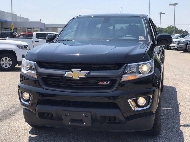 2020 Chevrolet Colorado Crew Cab 4x4, Pickup #203580 - photo 11