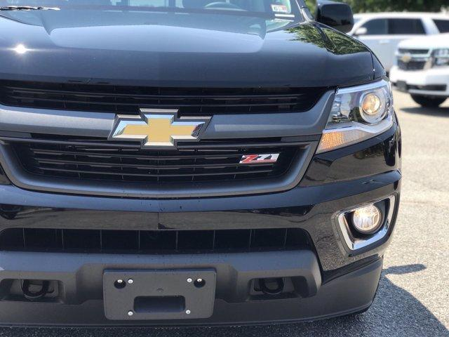2020 Chevrolet Colorado Crew Cab 4x4, Pickup #203580 - photo 12