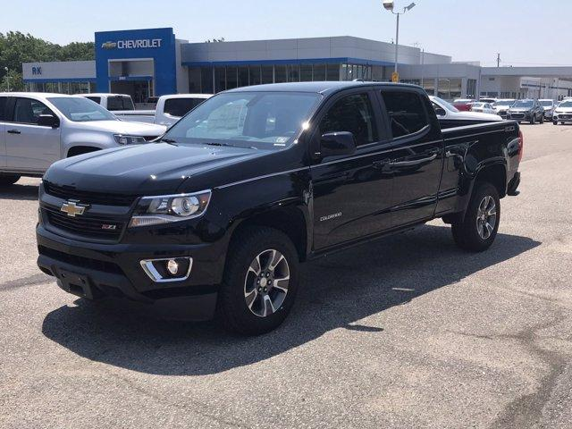 2020 Chevrolet Colorado Crew Cab 4x4, Pickup #203580 - photo 4