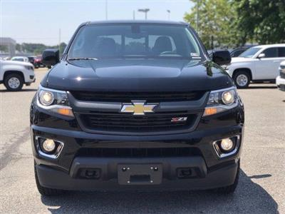 2020 Chevrolet Colorado Crew Cab 4x4, Pickup #203580 - photo 3