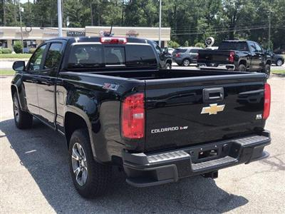 2020 Chevrolet Colorado Crew Cab 4x4, Pickup #203580 - photo 6