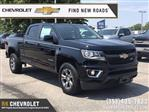 2020 Chevrolet Colorado Crew Cab 4x4, Pickup #203580 - photo 1