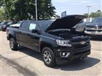 2020 Chevrolet Colorado Crew Cab 4x4, Pickup #203580 - photo 51