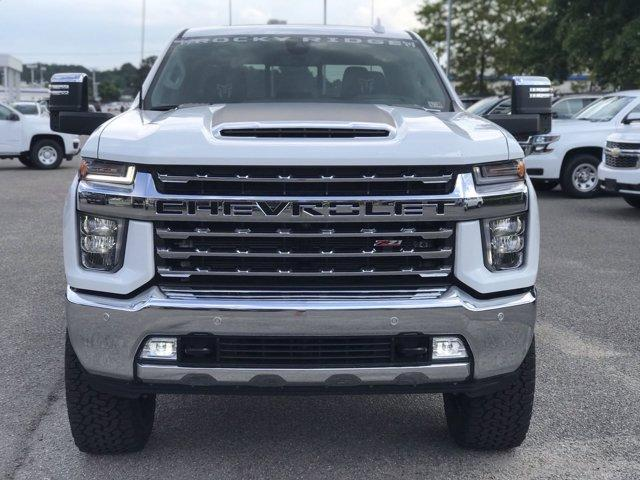 2020 Chevrolet Silverado 2500 Crew Cab 4x4, Rocky Ridge Pickup #203594 - photo 3