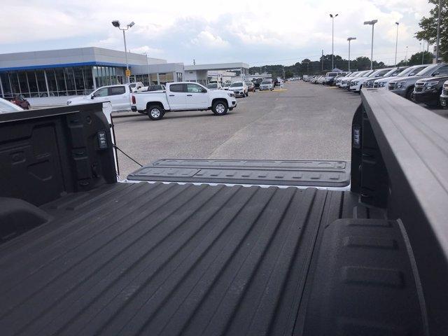 2020 Chevrolet Silverado 2500 Crew Cab 4x4, Pickup #203594 - photo 26