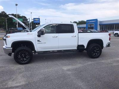 2020 Chevrolet Silverado 2500 Crew Cab 4x4, Rocky Ridge Pickup #203594 - photo 72