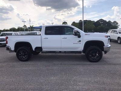 2020 Chevrolet Silverado 2500 Crew Cab 4x4, Rocky Ridge Pickup #203594 - photo 8