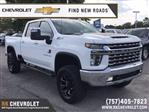 2020 Chevrolet Silverado 2500 Crew Cab 4x4, Rocky Ridge Pickup #203594 - photo 1