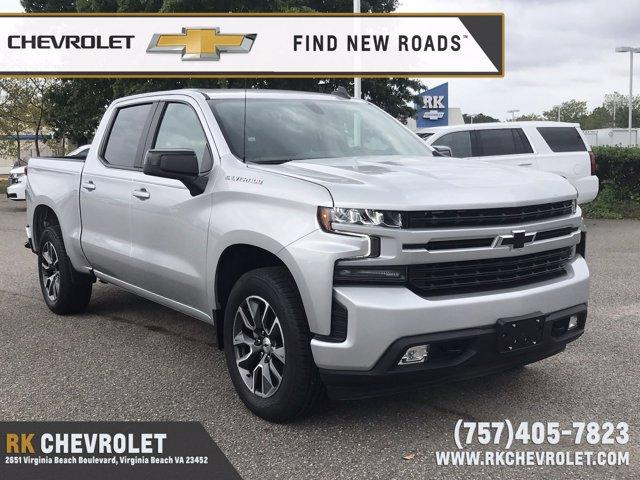 2020 Chevrolet Silverado 1500 Crew Cab RWD, Pickup #203888 - photo 1