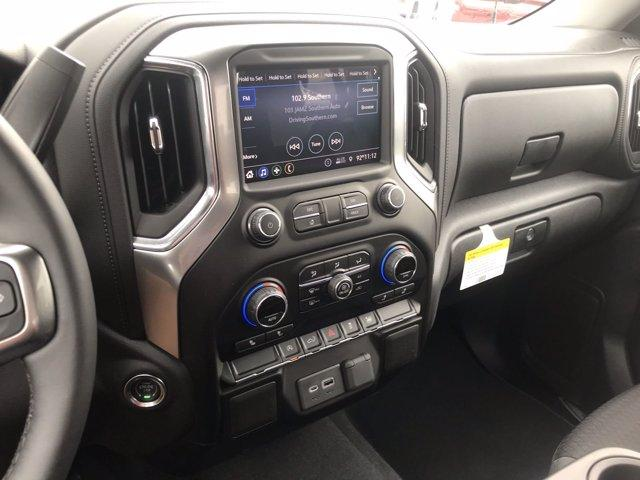 2020 Chevrolet Silverado 1500 Crew Cab RWD, Pickup #203888 - photo 35