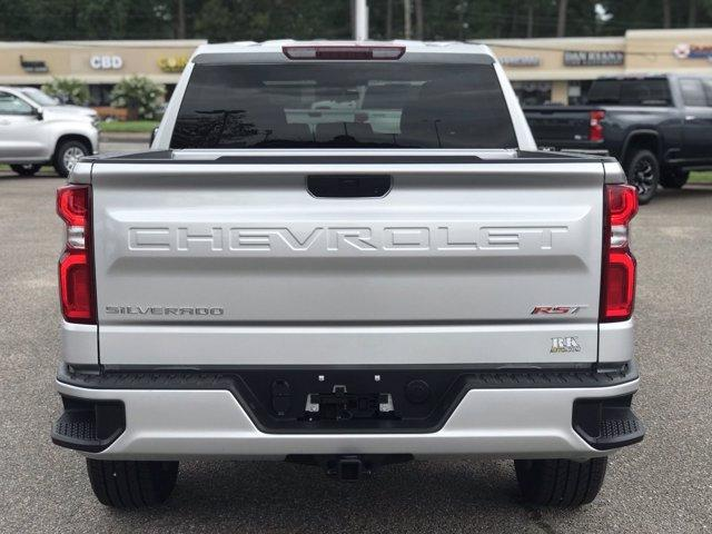 2020 Chevrolet Silverado 1500 Crew Cab RWD, Pickup #203888 - photo 7