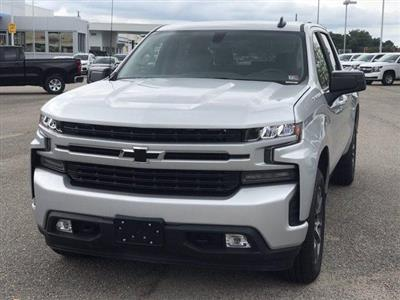 2020 Chevrolet Silverado 1500 Crew Cab RWD, Pickup #203888 - photo 10