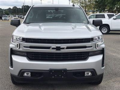 2020 Chevrolet Silverado 1500 Crew Cab RWD, Pickup #203888 - photo 3