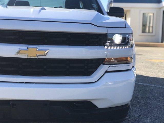 2018 Chevrolet Silverado 1500 Double Cab RWD, Pickup #204029A - photo 11