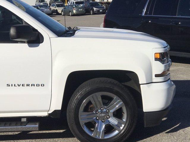 2018 Chevrolet Silverado 1500 Double Cab RWD, Pickup #204029A - photo 9