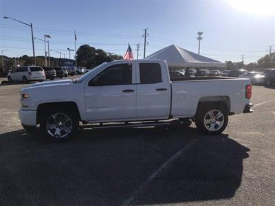 2018 Chevrolet Silverado 1500 Double Cab RWD, Pickup #204029A - photo 5