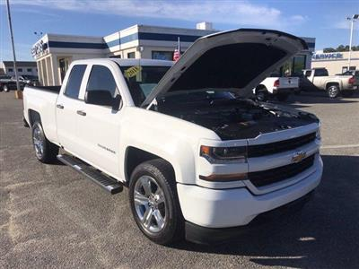2018 Chevrolet Silverado 1500 Double Cab RWD, Pickup #204029A - photo 43