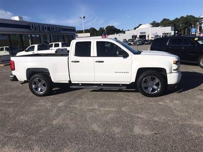 2018 Chevrolet Silverado 1500 Double Cab RWD, Pickup #204029A - photo 8