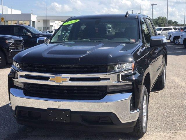 2020 Chevrolet Silverado 1500 Crew Cab RWD, Pickup #204035 - photo 14