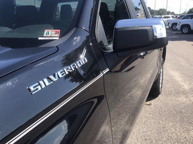 2020 Chevrolet Silverado 1500 Crew Cab RWD, Pickup #204035 - photo 16