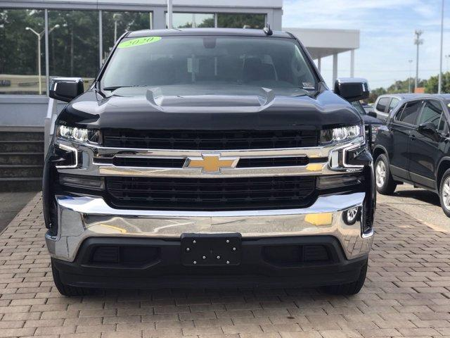 2020 Chevrolet Silverado 1500 Crew Cab RWD, Pickup #204035 - photo 4