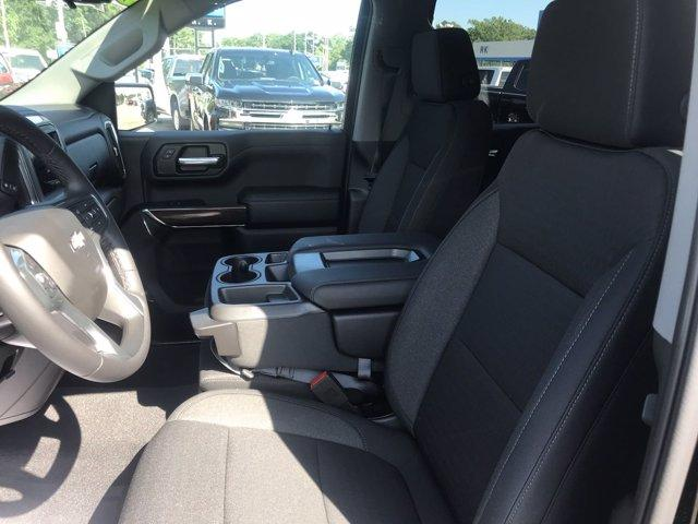 2020 Chevrolet Silverado 1500 Crew Cab RWD, Pickup #204035 - photo 24