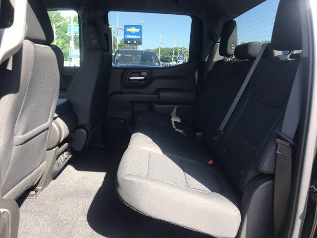 2020 Chevrolet Silverado 1500 Crew Cab RWD, Pickup #204035 - photo 45