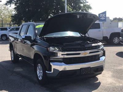 2020 Chevrolet Silverado 1500 Crew Cab RWD, Pickup #204035 - photo 48