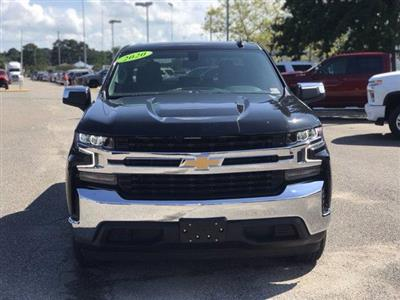 2020 Chevrolet Silverado 1500 Crew Cab RWD, Pickup #204035 - photo 8