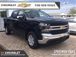 2020 Chevrolet Silverado 1500 Crew Cab RWD, Pickup #204035 - photo 1