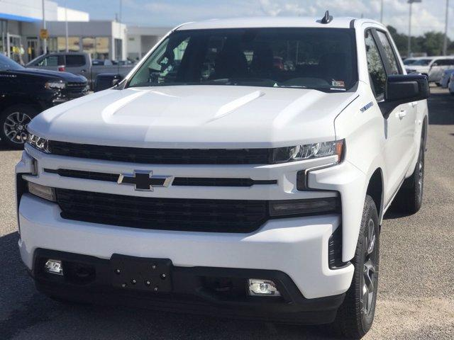 2020 Chevrolet Silverado 1500 Crew Cab RWD, Pickup #204036 - photo 11