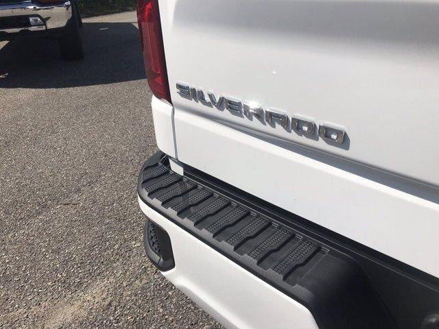 2020 Chevrolet Silverado 1500 Crew Cab RWD, Pickup #204036 - photo 17