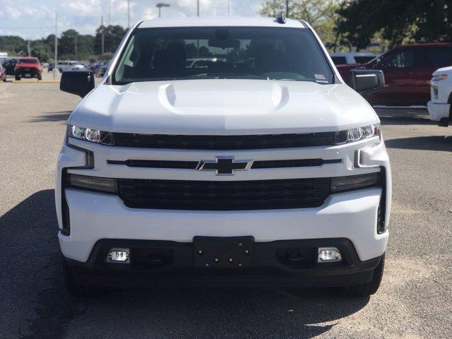 2020 Chevrolet Silverado 1500 Crew Cab RWD, Pickup #204036 - photo 3