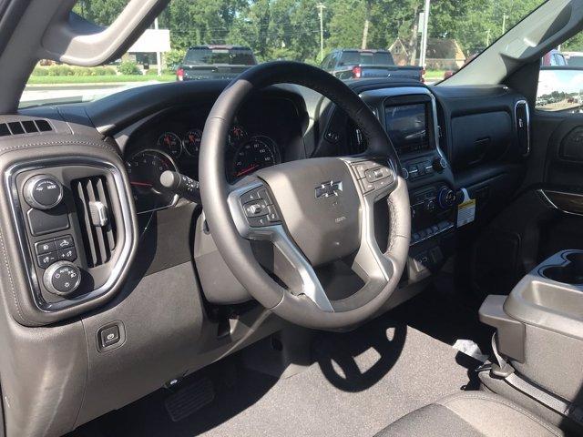 2020 Chevrolet Silverado 1500 Crew Cab RWD, Pickup #204036 - photo 27