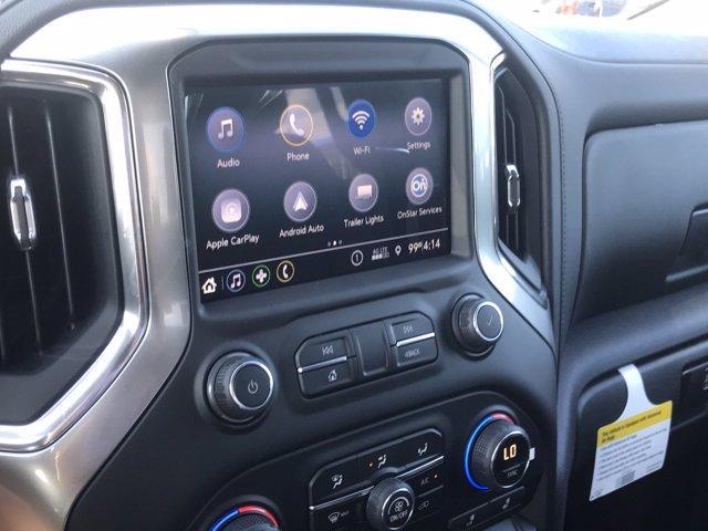 2020 Chevrolet Silverado 1500 Crew Cab RWD, Pickup #204036 - photo 35
