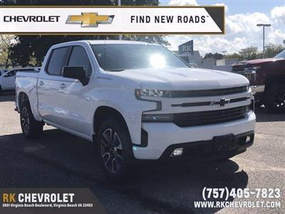 2020 Chevrolet Silverado 1500 Crew Cab RWD, Pickup #204036 - photo 1