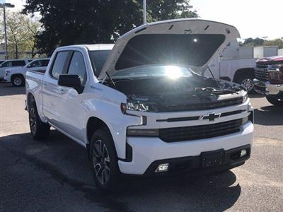 2020 Chevrolet Silverado 1500 Crew Cab RWD, Pickup #204036 - photo 48