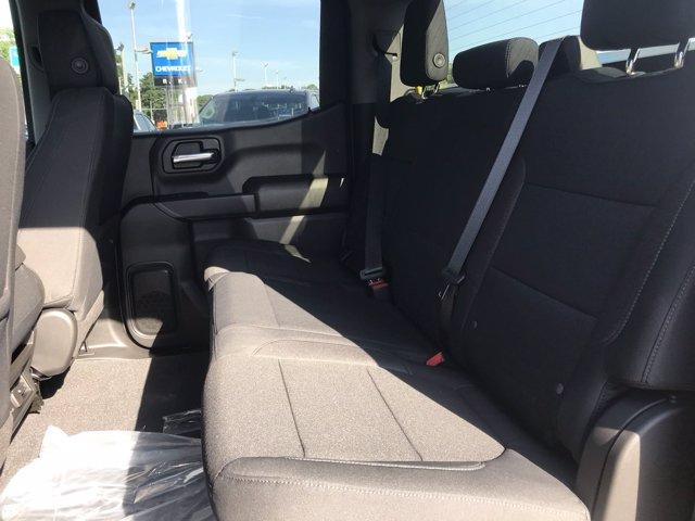 2020 Chevrolet Silverado 1500 Crew Cab RWD, Pickup #204090 - photo 45