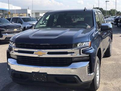 2020 Chevrolet Silverado 1500 Crew Cab RWD, Pickup #204090 - photo 11