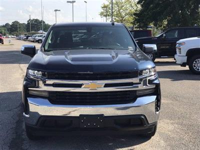 2020 Chevrolet Silverado 1500 Crew Cab RWD, Pickup #204090 - photo 5