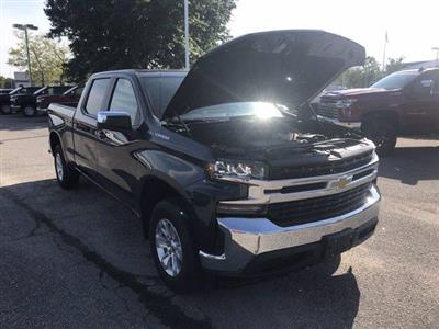2020 Chevrolet Silverado 1500 Crew Cab RWD, Pickup #204090 - photo 48