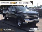 2020 Chevrolet Silverado 1500 Crew Cab RWD, Pickup #204090 - photo 1