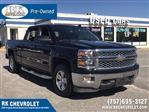 2015 Chevrolet Silverado 1500 Crew Cab 4x4, Pickup #204091A - photo 1
