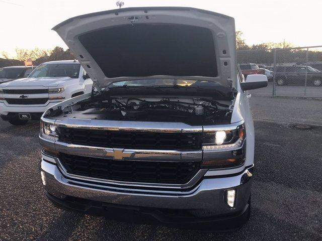 2017 Chevrolet Silverado 1500 Crew Cab 4x4, Pickup #204179A - photo 46