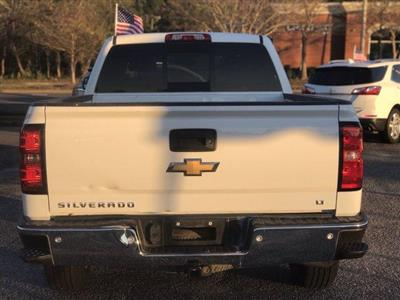 2017 Chevrolet Silverado 1500 Crew Cab 4x4, Pickup #204179A - photo 7