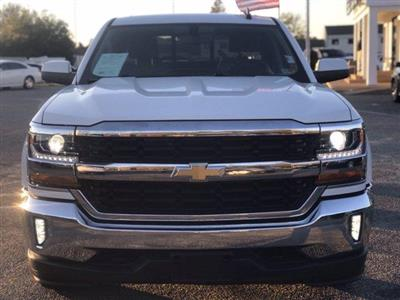 2017 Chevrolet Silverado 1500 Crew Cab 4x4, Pickup #204179A - photo 3