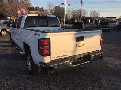 2017 Chevrolet Silverado 1500 Crew Cab 4x4, Pickup #204179A - photo 6