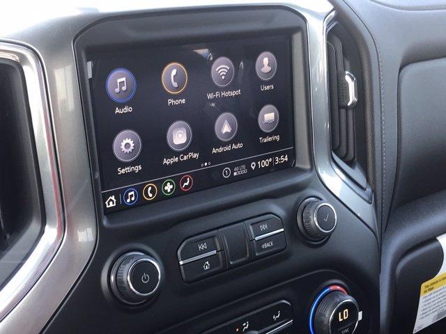 2020 Chevrolet Silverado 1500 Double Cab 4x4, Pickup #204291 - photo 35