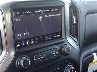 2020 Chevrolet Silverado 1500 Double Cab 4x4, Pickup #204291 - photo 37